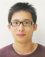 Dr Yu-Hsuan Tsai